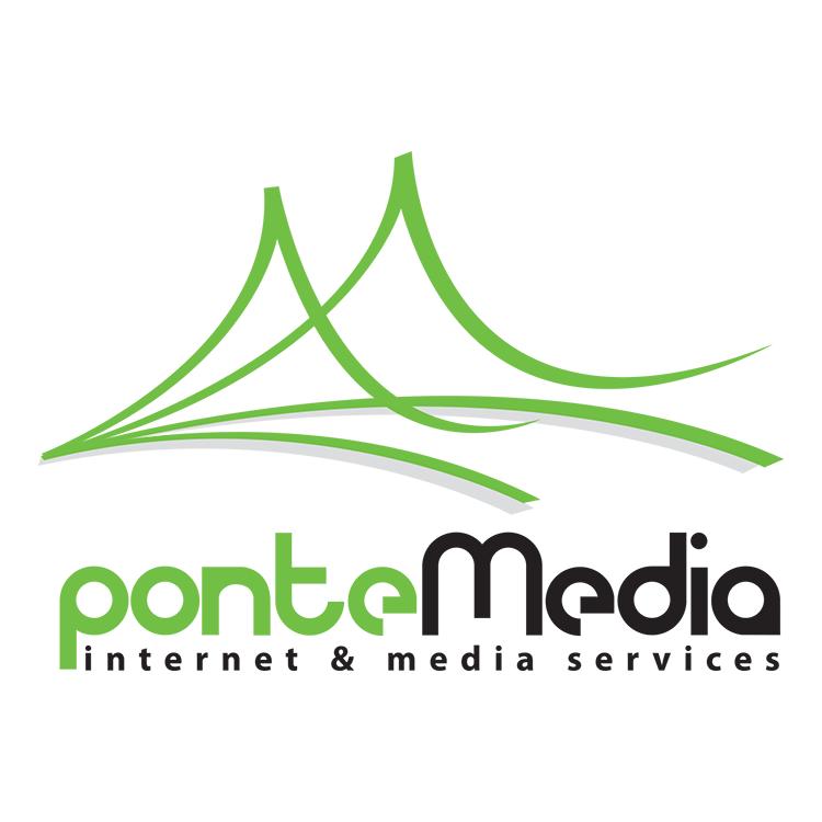 pontemedia logo